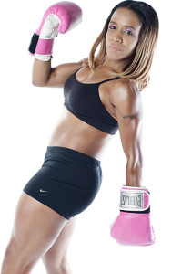 Princess Of Fitness Speaks 5 Ways of Fighting Your Breast Cancer Risk