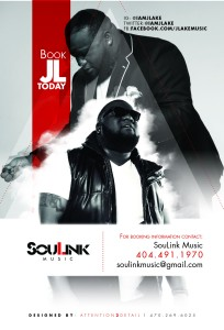 Read more about the article SouLink Music Mr. JL