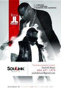 SouLink Music Mr. JL