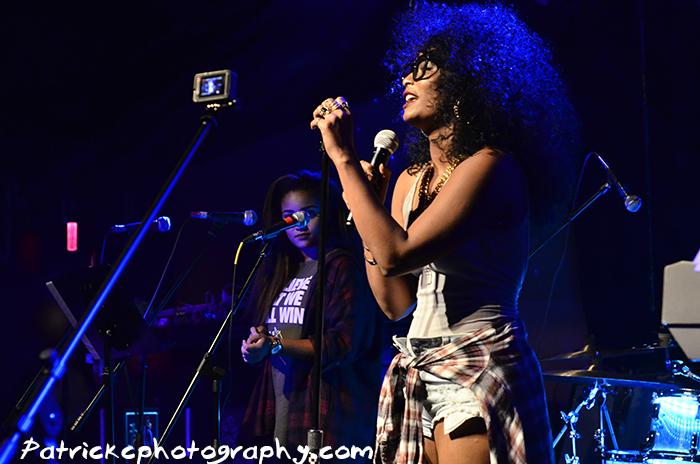 Love Jones Beyonce Tribute Memphis